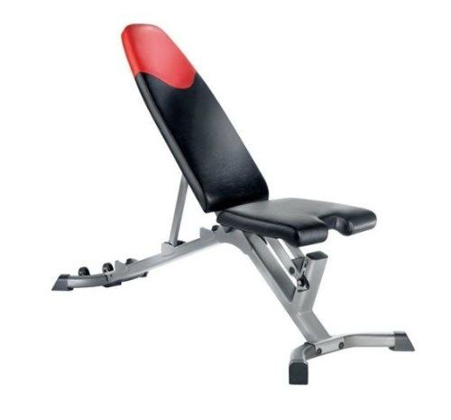 Bowflex Selecttech 3 1 Series Adjustable Bench Usa Home Gym Adjustable Weight Bench Bowflex At Home Gym