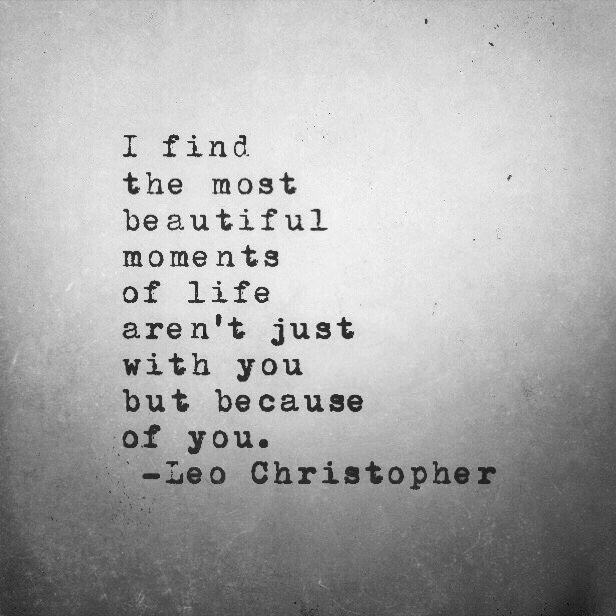 Leo Christopher • Most Beautiful