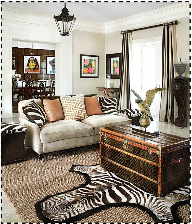 Louis Vuitton Trunks And Decorating Purseforum African Home Decor Living Room Decor Home