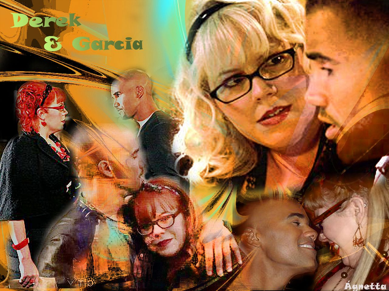 from Hamza on criminal minds are garcia and morgan dating 2013