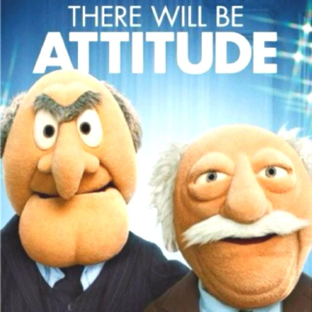 Quotes On The Muppets As Adult Oriented Characters: These Guys Make Me Laugh. I Am Trying To Figure Out Who I