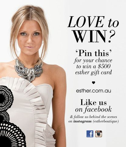 yes please! good to see a local Tasmanian website and store be so successful! Go girls, i am such a big fan xxxx