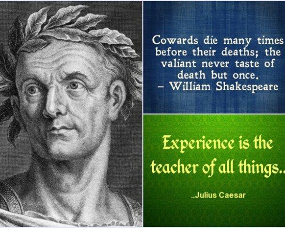 112 Julius Caesar Quotes (With images) Emotional quotes