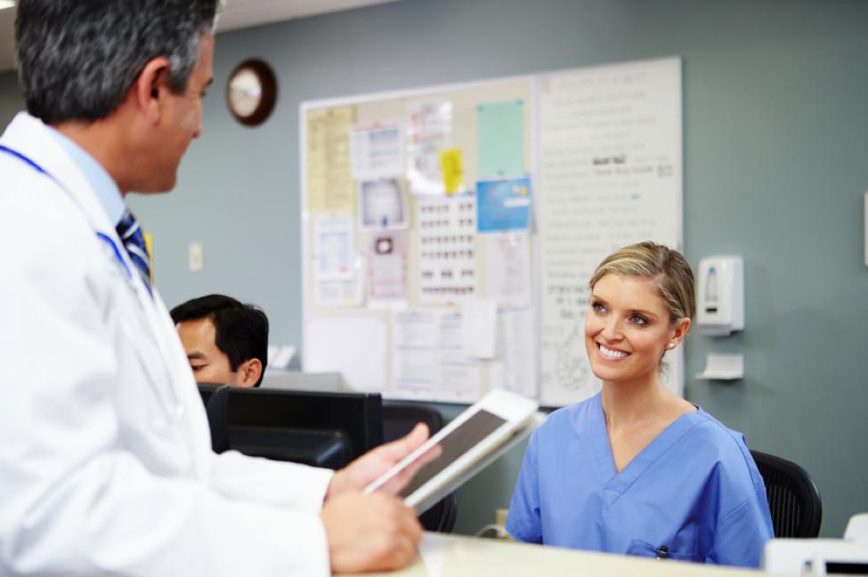 typical job duties of a nursing unit clerk
