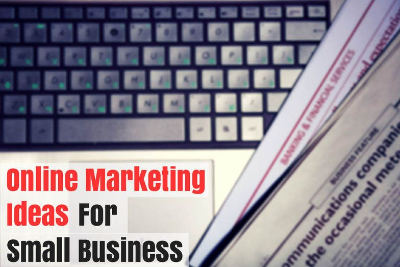Online Marketing Ideas for Small Business http://zurichwebdesign.ch/online-marketing-ideas-small-business/ #smallbusiness #marketing