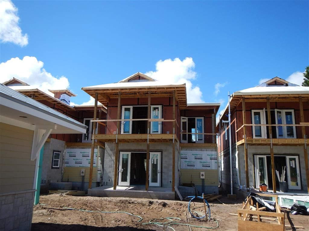 New Smyrna Marina Homes For Sale