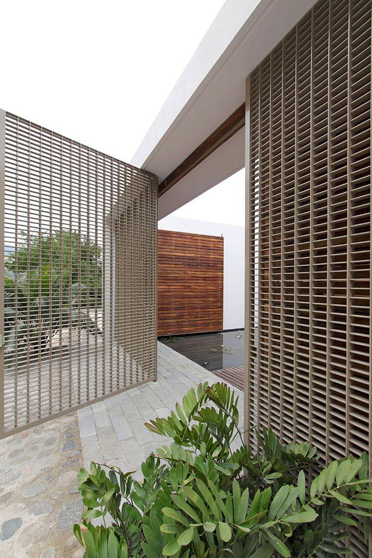 Casa Almare by Elías Rizo Arquitecto  located in Vallarta, Jalisco, Mexico.