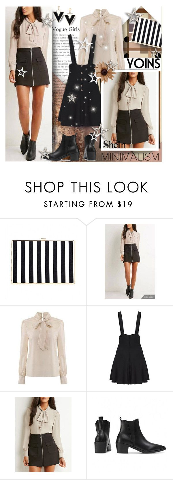 """""""Yoins"""" by tinaisapenguin ❤ liked on Polyvore featuring Trilogy, contest, accessories, springfashion, contestentry and yoins"""