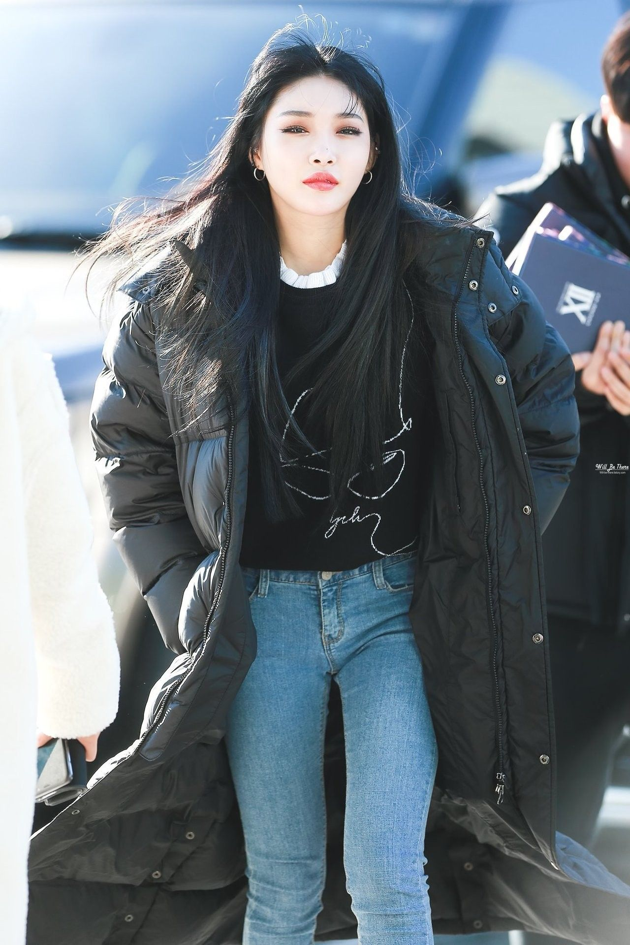Chungha Korean Fashion Fashion Kpop Girls