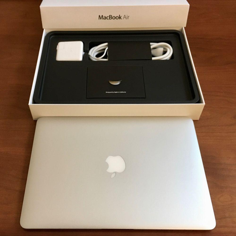 Apple Macbook Air 13 Inch Mid 2013 Md760ll A 4gb Ram 128gb Ssd Apple Macbook Air Macbook Air 13 Inch Macbook Air