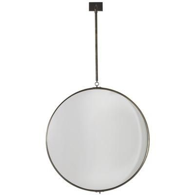 Image Result For Ceiling Hanging Mirror Hanging Mirror Mirror Arteriors Home