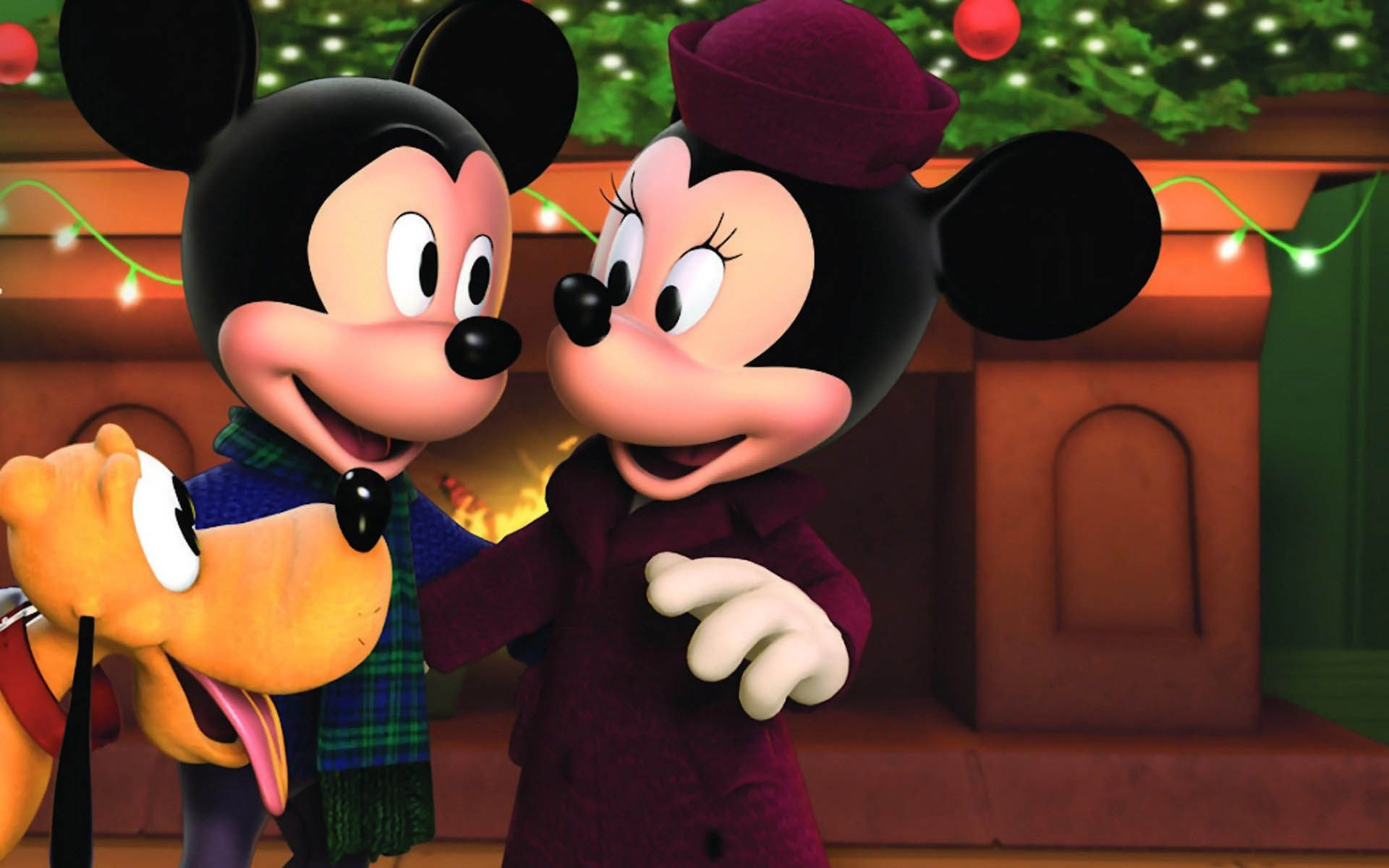 Mickey Mouse Beautiful High Resolution Wallpapers Hd Wallpapers