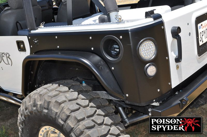 Diy Jeep Jk Rear Corner Body Armor Google Search Diy Jeep Jeep Jk Jeep Parts