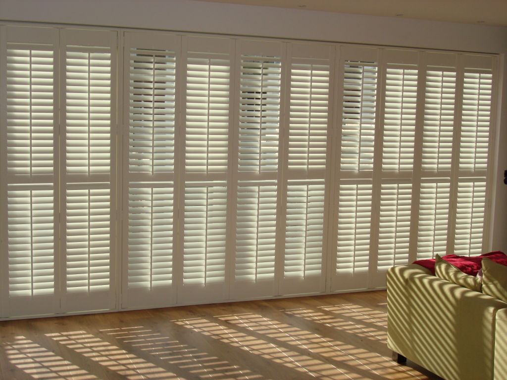 Living Room   From Shutters Direct