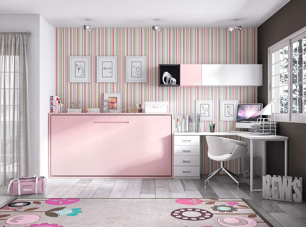 Mymobel dormitorios juveniles modelo dormitorio juvenil for Dormitorios juveniles modernos precios