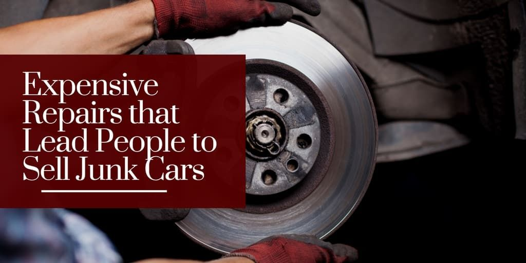 Owning a car isn't the cheapest of things, is it? There