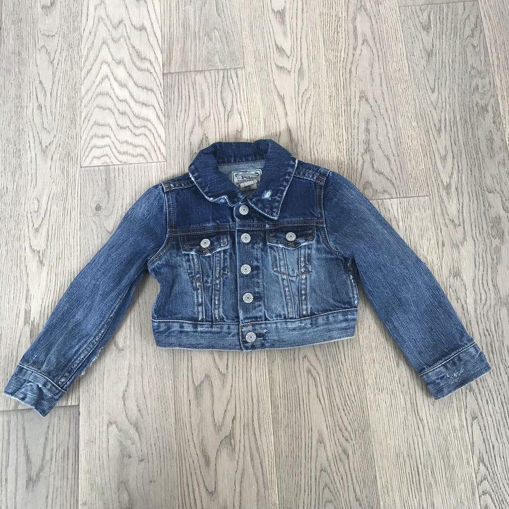 04ef03603bf4 Polo Ralph Lauren Denim Toddler Jacket Size 24months  fashion  clothing   shoes  accessories  babytoddlerclothing  boysclothingnewborn5t (ebay link)