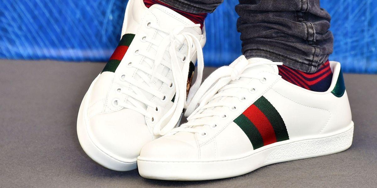 It S Always A Good Idea To Wear White Sneakers Here Are 13 Of The Best White Sneakers Men Sneakers Men Fashion Dress Shoes Men