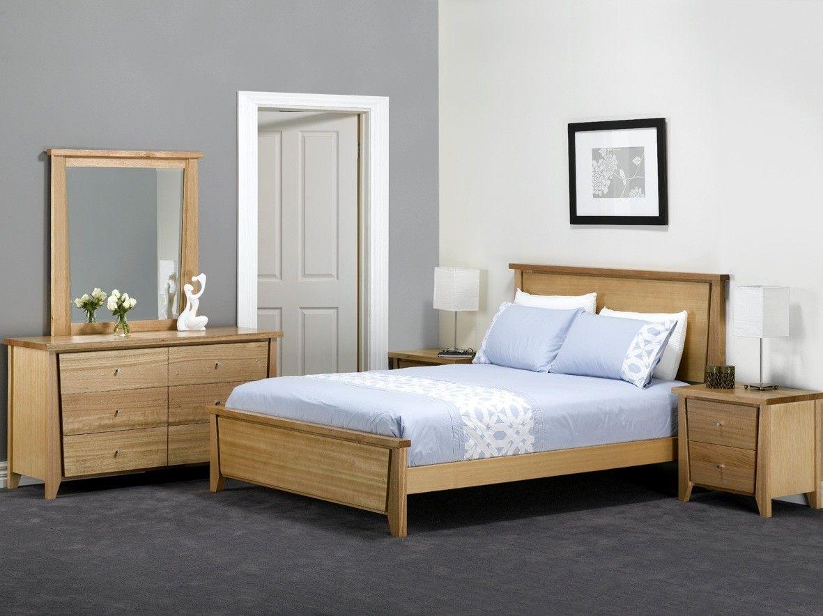 Sterling bedroom range tasmanian oak building a new house - Bedroom sets for adjustable beds ...