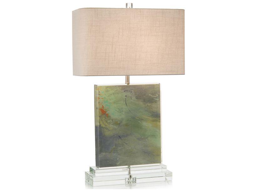 John Richard Lamps Table Lamp Table Lamp Lamp Colorful Table Lamp