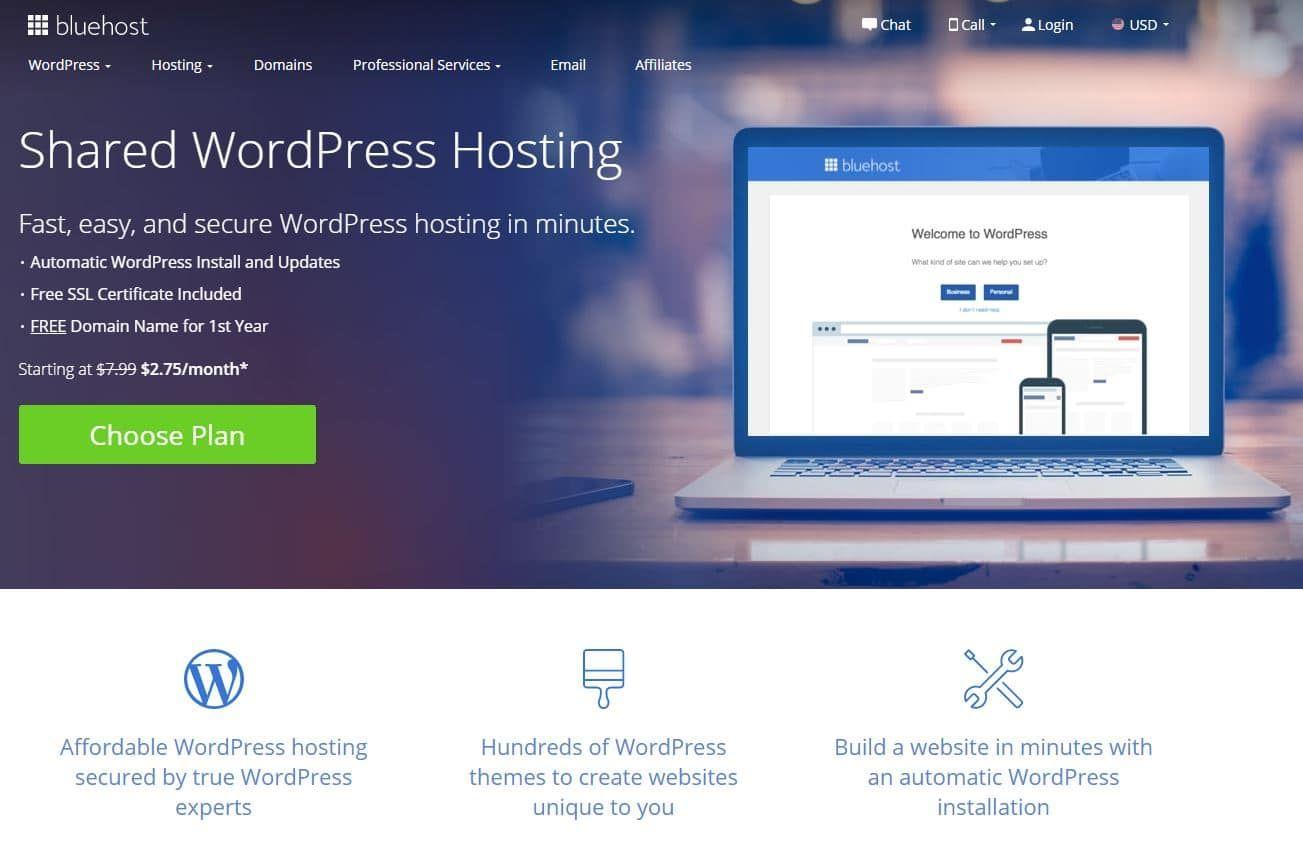 11++ Best web hosting for wordpress information