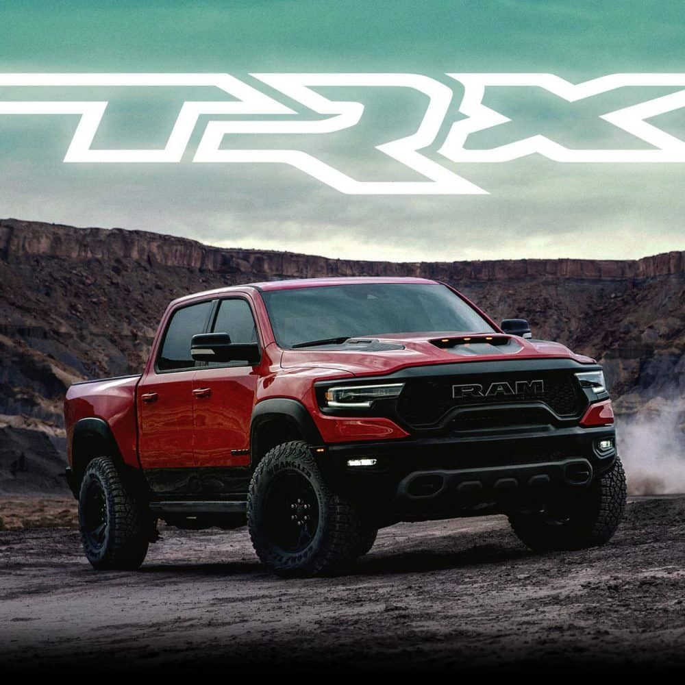 2021 Ram 1500 Trx Off Road Pickup Truck Ram Trucks In 2020 Pickup Trucks Trx Ram Trucks
