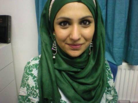 Earring And Stethoscope Safe Way To Wear The Hijab Hijab