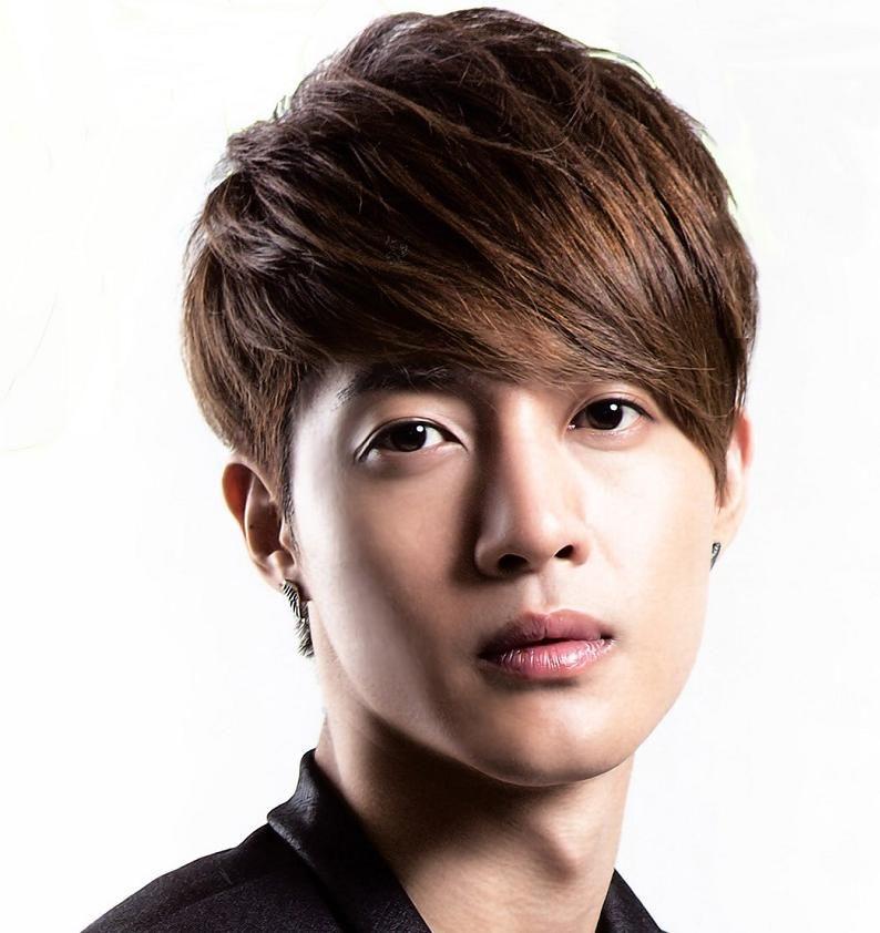 Kim Hyun Joong Kpop Kdrama Perfect Always Love Him Short Hairstyles