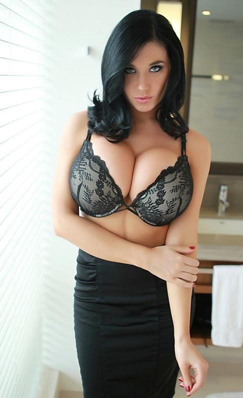 Christina Lanelli Pin-up Pontoons HOT MODELS HOT WHITE GIRLS Christina  Lanelli Hot Huge Knockers tits big tits lingerie boobs cleavage titties  boobies babe ...