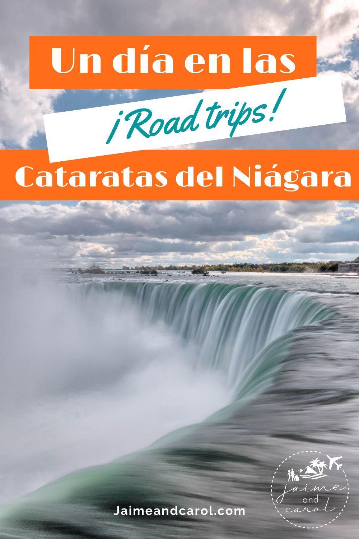 Guía De Las Cataratas Del Niágara Ny In 2020 Natural Landmarks Travel Nature