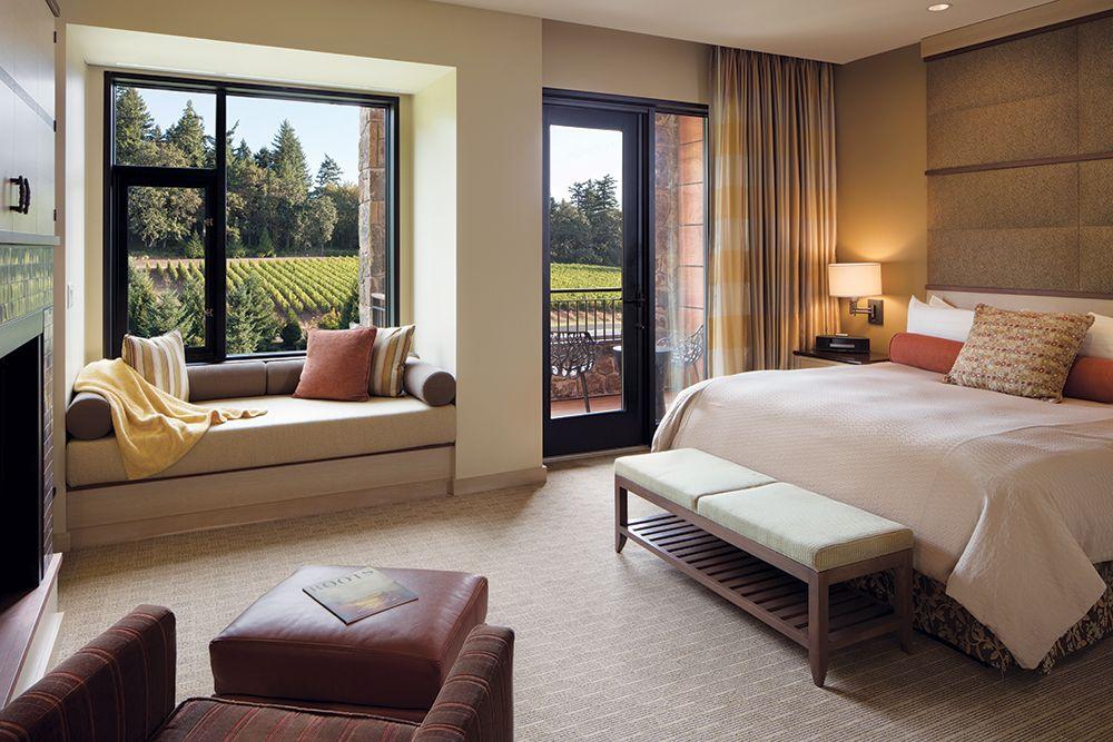 Uncorked Top Wine Retreats For Your Honeymoon Newberg Oregonwillamette