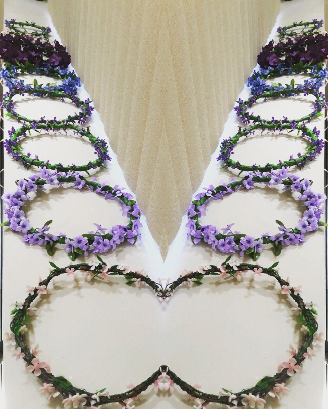 Diy flower crowns diy flower crowns pinterest diy flower diy flower crowns izmirmasajfo Images