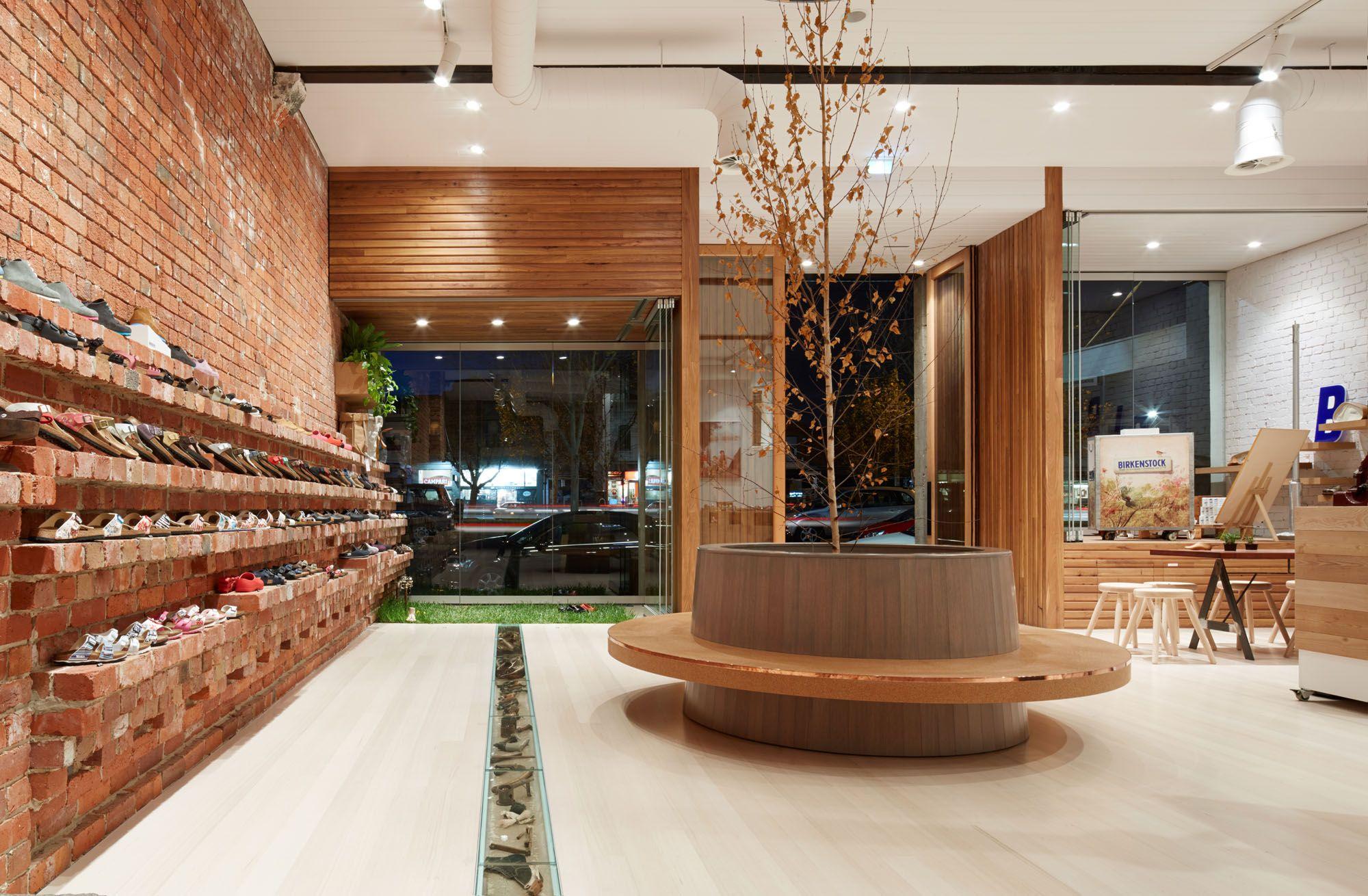 Headquarters / Melbourne Design Studio
