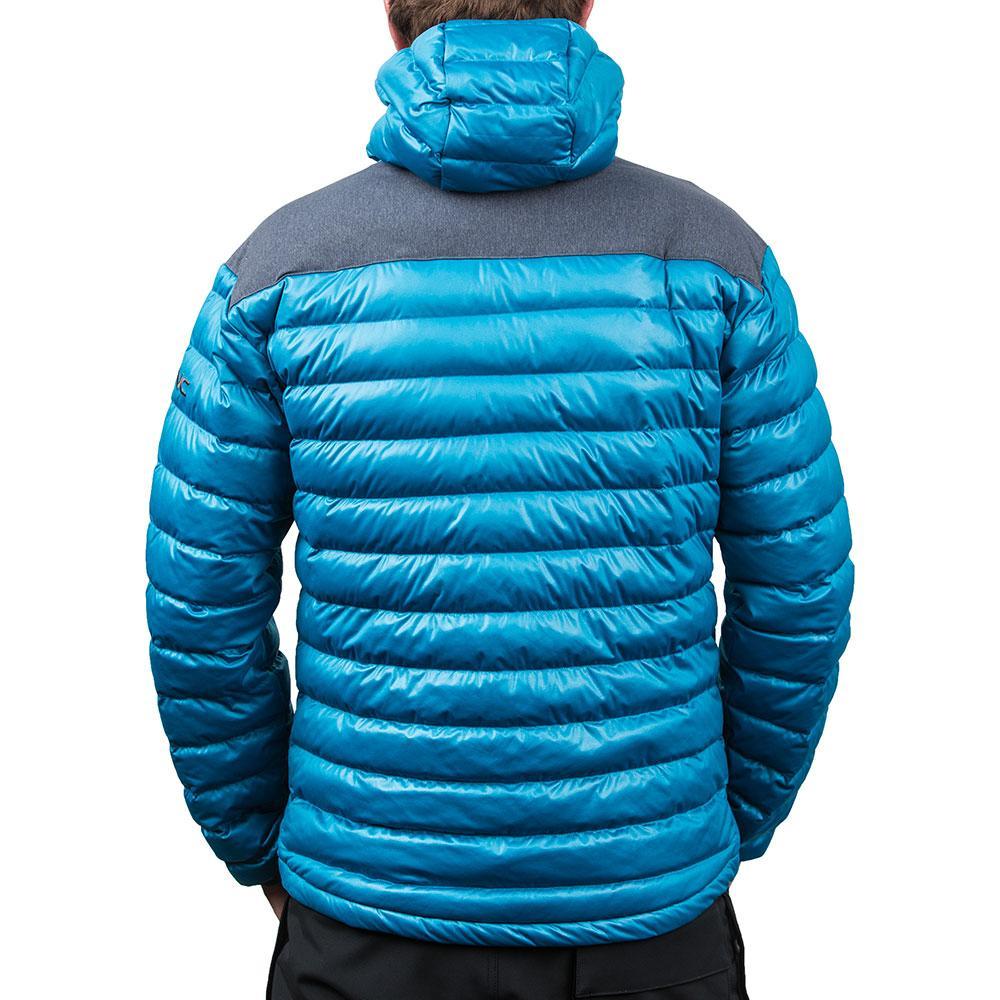 Men's Stretch Puffy Puffy jacket, Keep warm, Men