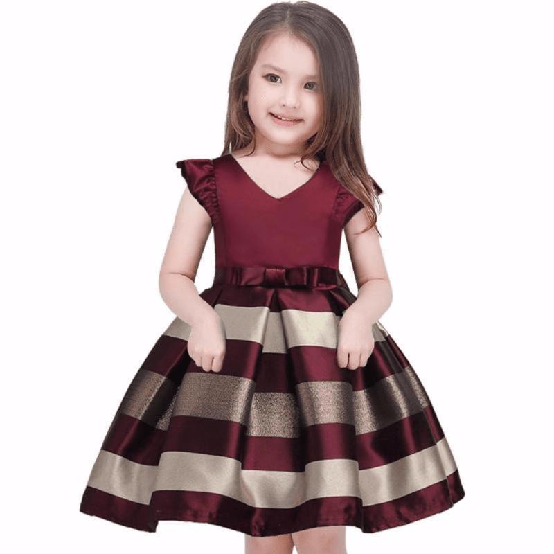 40++ Toddler girls formal dress info