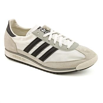 ADIDAS ORIGINAUX SL 72 VERDE G43587 Sneakers Uomo | Adidas