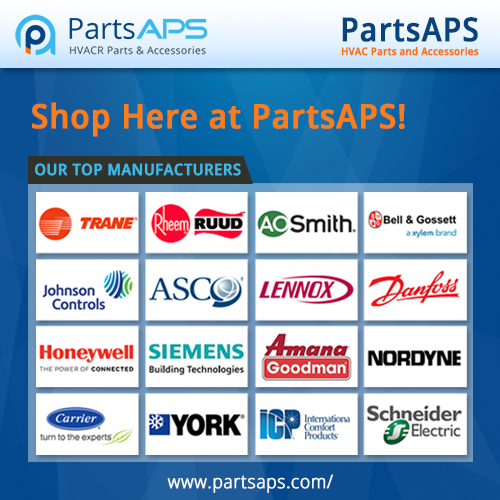 Do you want to Buy HVAC Parts and Accessories and Air