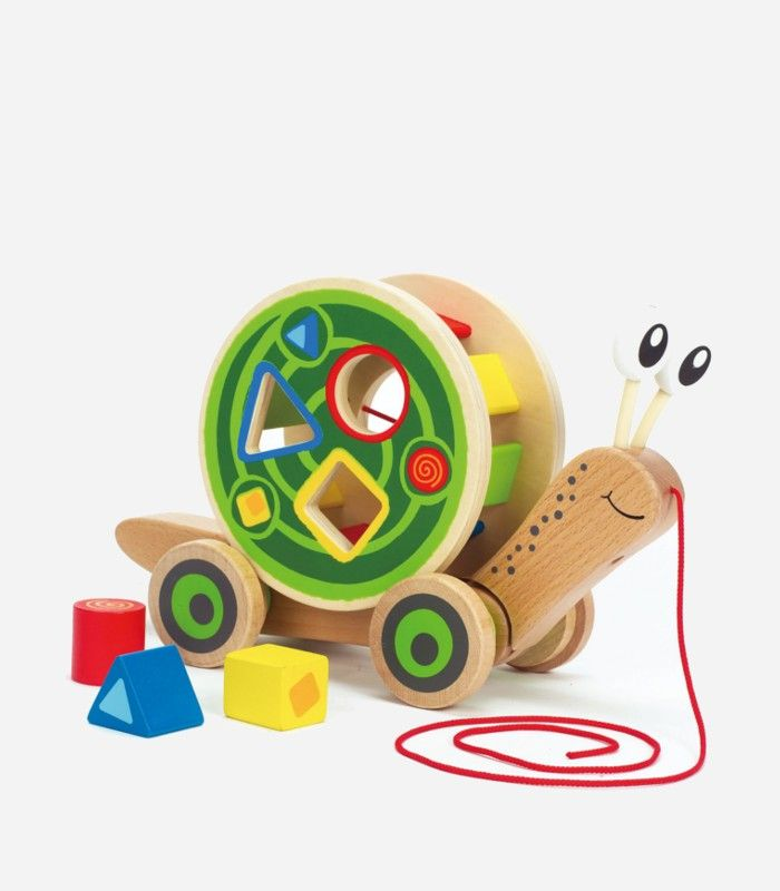 Editors Picks 12 Of The Best Wooden Toys For 1 Year Olds Toys