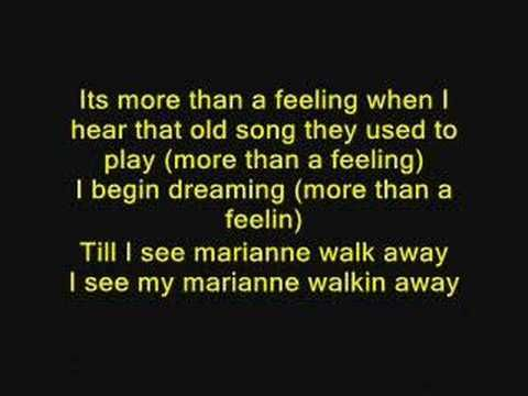 The book of life songs to marianne