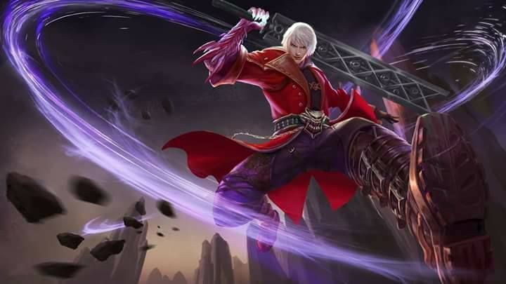21 Amazing Mobile Legends Wallpapers Mobile Legends Mobile