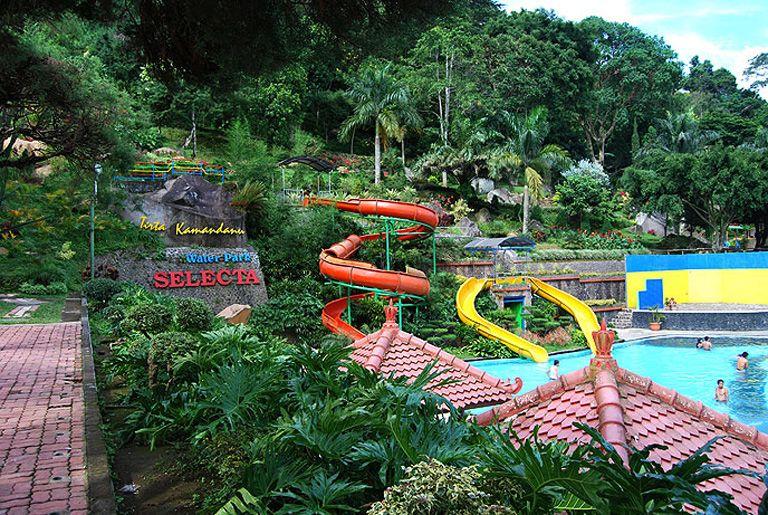 Tempat Wisata Di Surabaya Timur