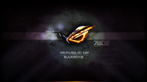 Asus Rog Backgrounds Seni Gambar Ponsel