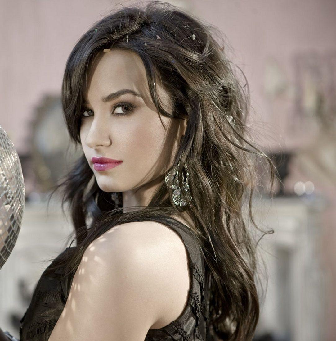 Demi Lovato / Here We Go Again Album Photoshoot 2009