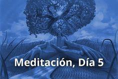Día 5 de la #Meditación grupal para energizar, limpiar y sanar tu cuerpo + info http://reikinuevo.com/meditacion-guiada-simbolo-chokurei/