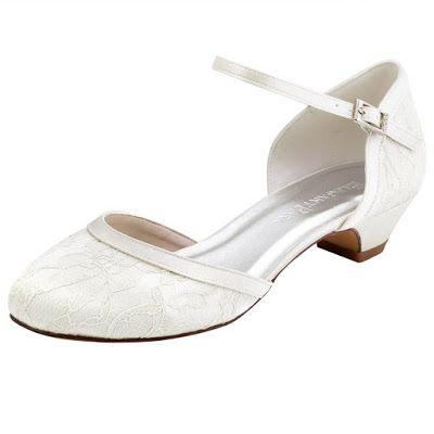 zapatos para novia bajitos | zapatos en 2019 | pinterest | white