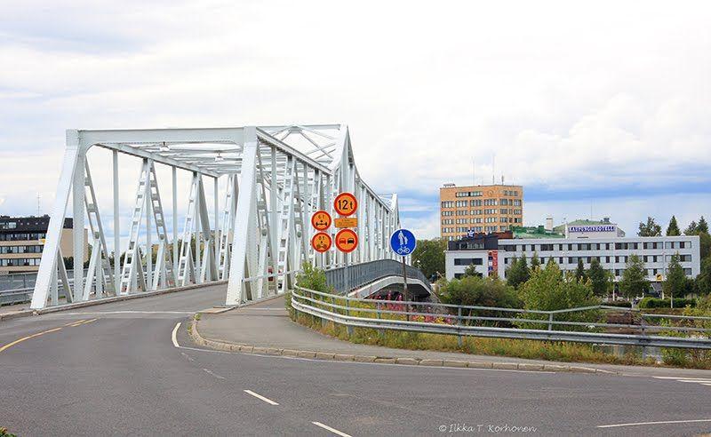 Bridge Tornio