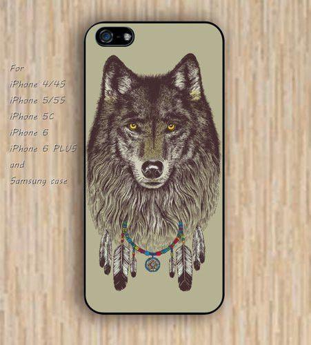 Grey Wolf Iphone 5s Wallpaper