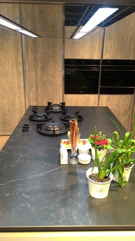 Dekton Kelya Keuken Inspiratie Keuken Ideeen Keukenblad