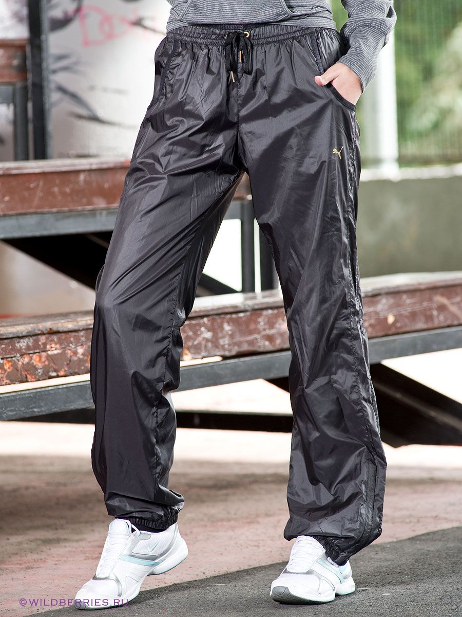 Puma Nylon Pants Favorite Fads Of Clothing In 2019