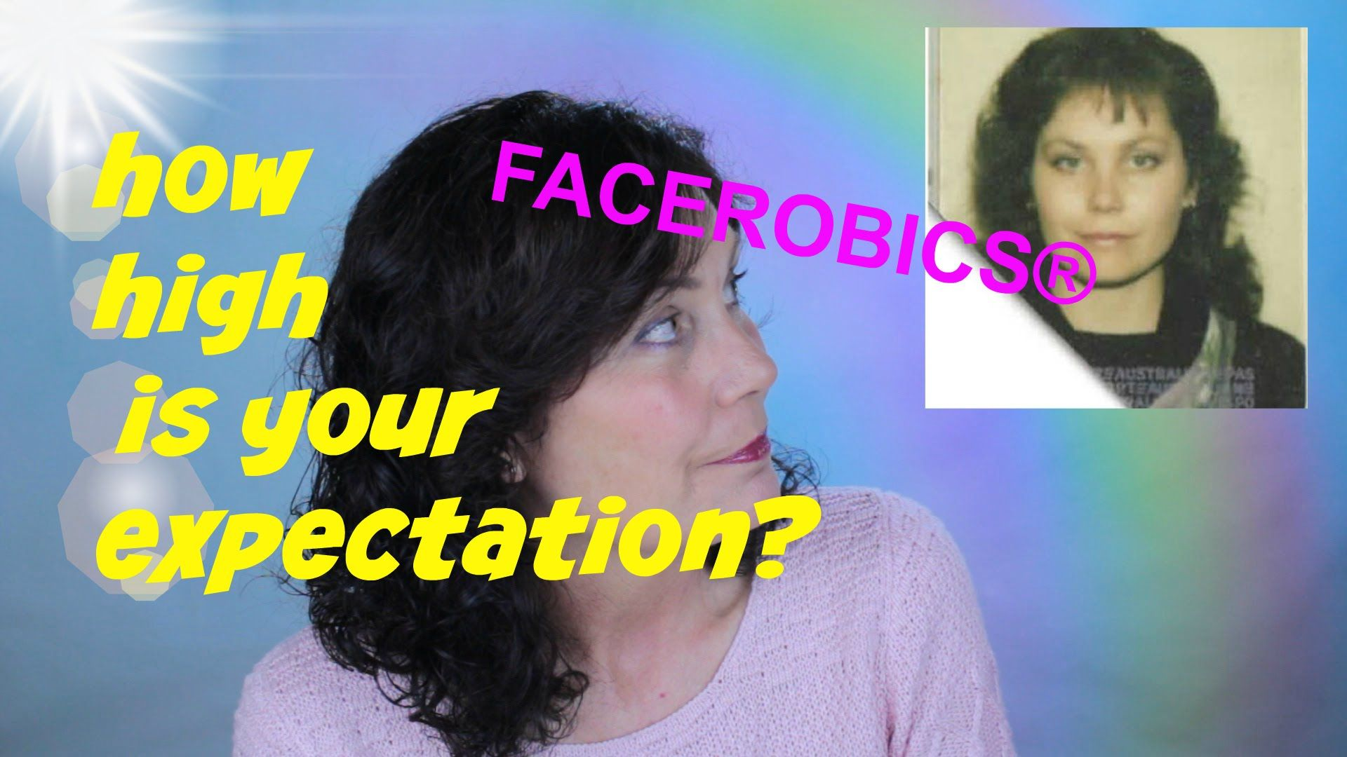 Face Exercise - How High Is Your Face Exercise Expectation?